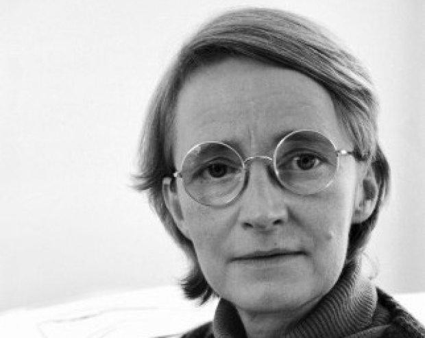Eva Sørenen portræt Berlingske