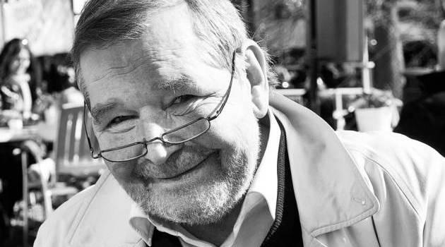 Peter Hentze portræt 70 år privat foto