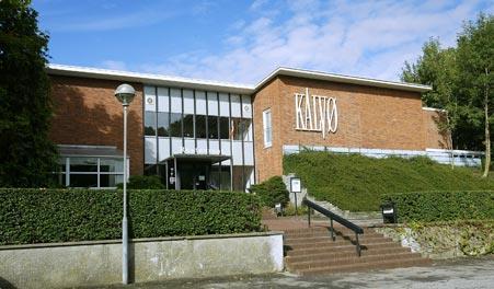 Restaurant Kalvøen