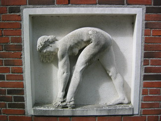 Sandalpigen Hugo Liisberg 1 UKID