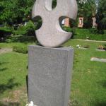 Skulptur Selsø Kirke