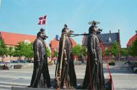 Svindehunde i Frederikssund