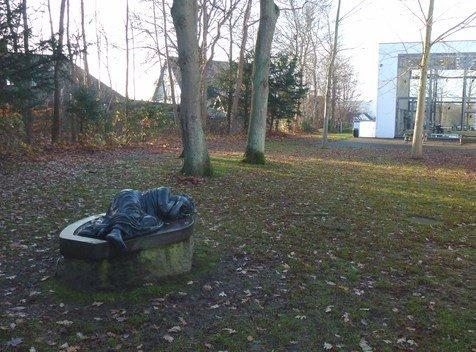 Agnete Pontoppidan Willumsens Museum Flemming R 2014 fjern