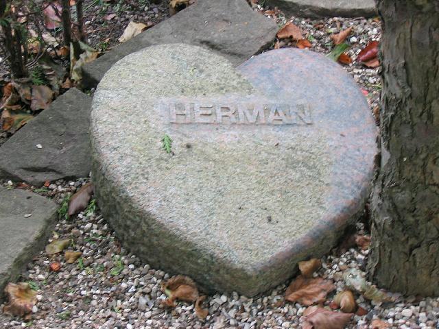 Herman Stilling - gavsted