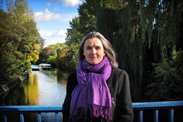 Nina Sten-Knudsen Modkraft