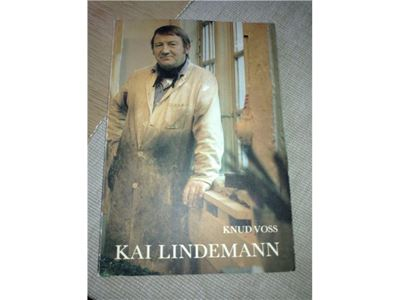 Knud Voss - Kai Lindemann