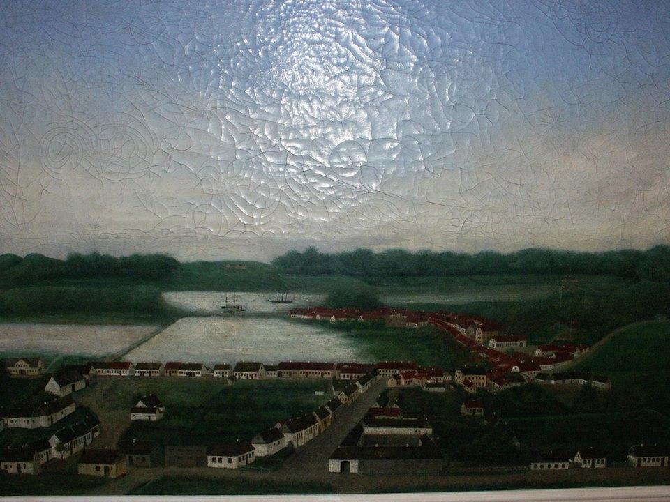 Ude Sundby og Frederikssund 1857