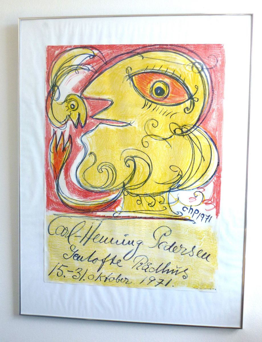 plakat-gentofte-radhus-1971