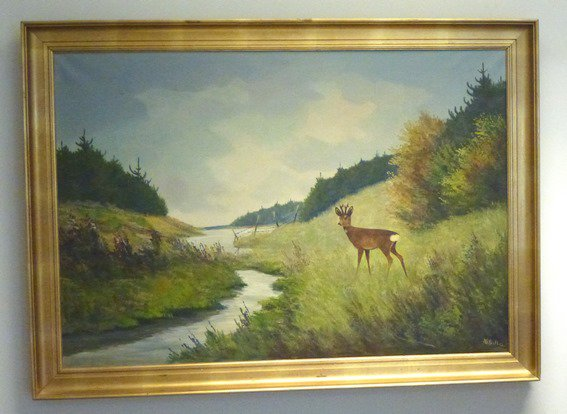 a-landskab-med-hjort