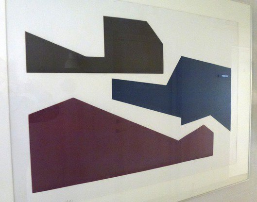 maleri-med-geometriske-figurer