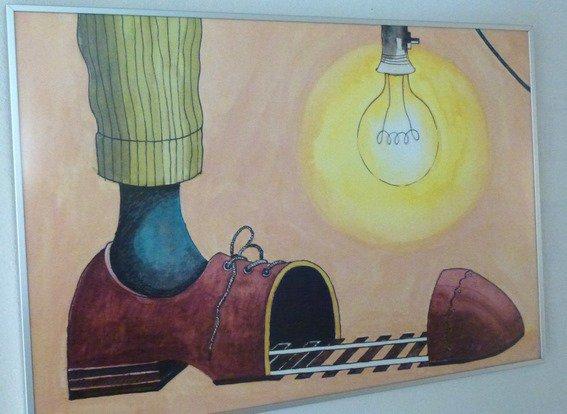 sko-med-jernbane